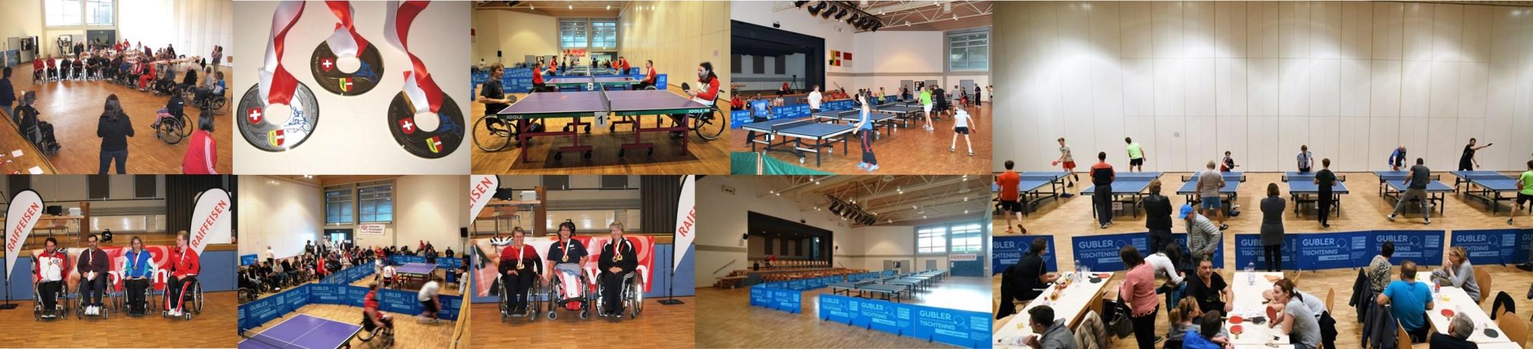 Informationen rund um den Tischtennisclub Breitenbach